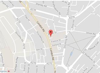 openmarketmap